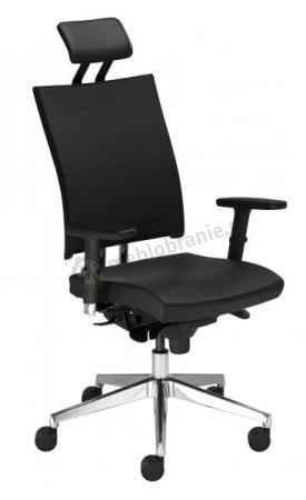 Krzesło @-Motion U R15K HRU steel33 chrome sklep internetowy