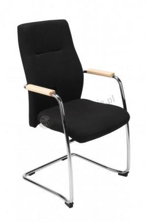 Krzesło Orlando wood steel cfp chrome sklep internetowy