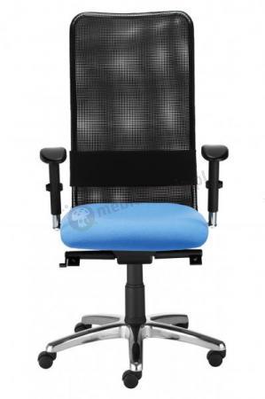 Krzesło obrotowe Montana HB LU R15G steel11 chrome sklep internetowy