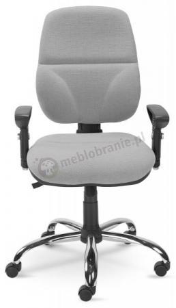Krzesło obrotowe Inspire R10 steel02 chrome sklep internetowy