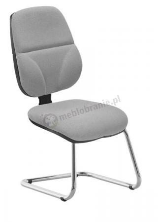 Krzesło stacjonarne Inspire cfs chrome sklep internetowy