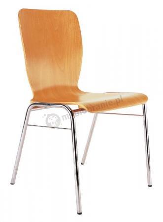 Krzesło Wing II chrome sklep internetowy