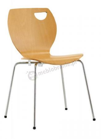 Krzesło Cappucino alu sklep internetowy