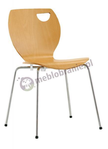 Krzesło Cappucino