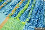Szeroki hamak ogrodowy H180 Flora sklep internetowy wymiary kolorystyka opinie