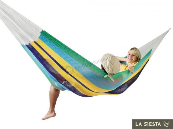 Hamak Extra Large H240 Mexicana dla całej rodziny opinie ce