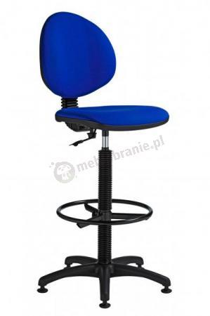 Krzesło obrotowe Smart gts ts02 Ring Base nowy styl opinie komentarze cena sklep internetowy