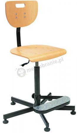 Krzesło Werek steel26 Foot Base sklep internetowy opinie ceny komentarze