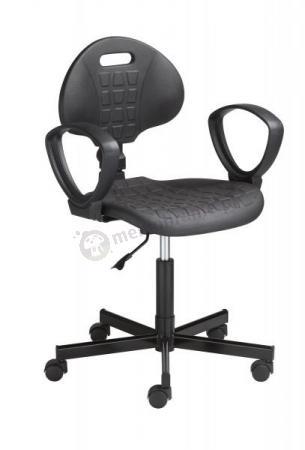 Krzesło Negro II gtp steel26 sklep internetowy opinie ceny komentarze