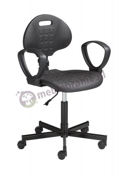 Krzesło Negro II gtp steel26