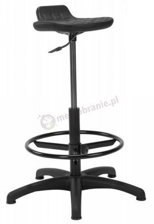 stabilne Krzesło Worker ts02 Ring Base nowy styl opinie ceny komentarze kolorystyka wymiary