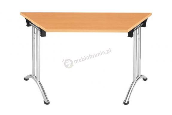 Stół Domino 135cm trapez składany