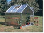 Szklarnia ogrodowa Juliana Basic 450