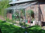 Szklarnia ogrodowa Royal 608 4,9 m2