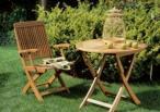 Stół ogrodowy składany drewno teak opinie