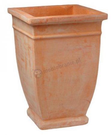 Donica WIET TUS. Rick-pot 320 x 230 mm ceramiczna ceny