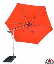Parasol ogrodowy Sunline 290 II Pendel