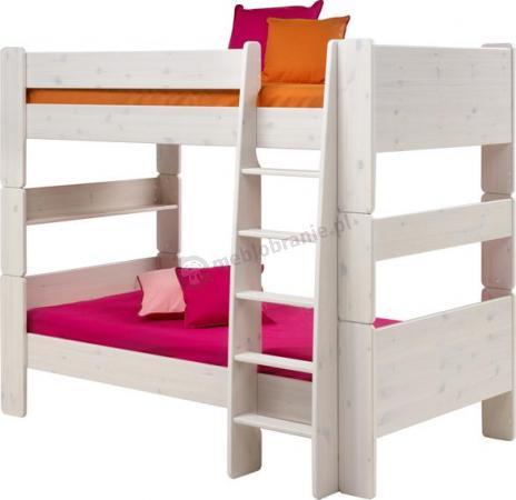 Łóżko piętrowe Nelly