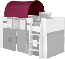 Tunel róż do łóżek Steens For Kids