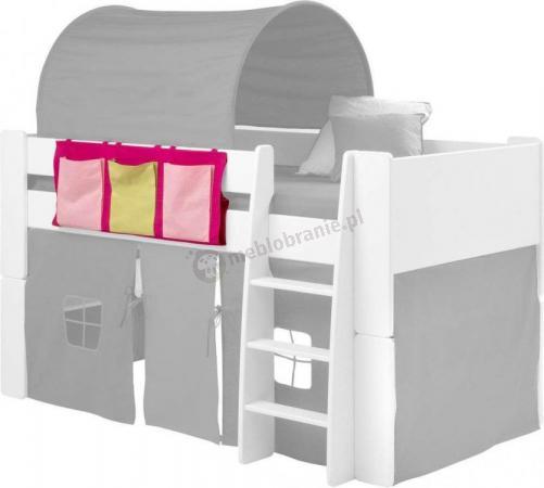 Kieszenie róż do łóżek Steens For Kids