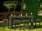 Geniale meble stołowe