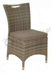 Krzesło Brisbane
