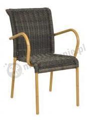 Krzesło Solano technorattan