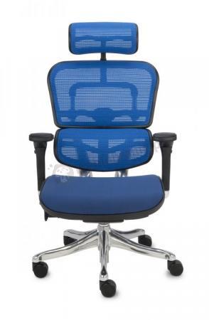 Fotel Ergohuman Plus KMD35
