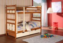 Łóżko piętrowe Oliwier