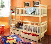 Łóżko piętrowe Aleksander