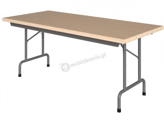 Konferencyjny stół rozkładany 180x80 Rico 3