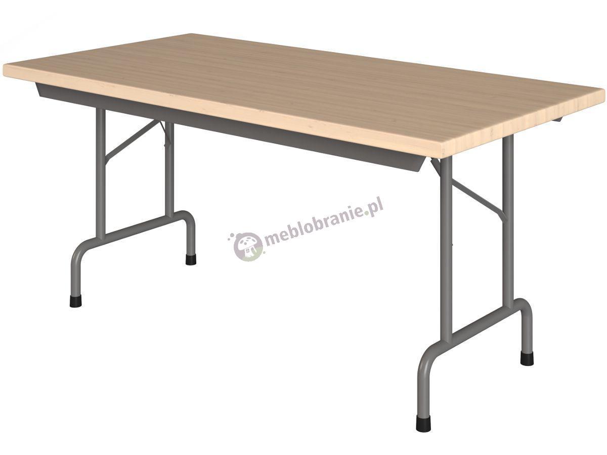 Stół konferencyjny składany 160x80cm Rico 2