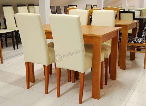 Zestaw stołowy 70x110