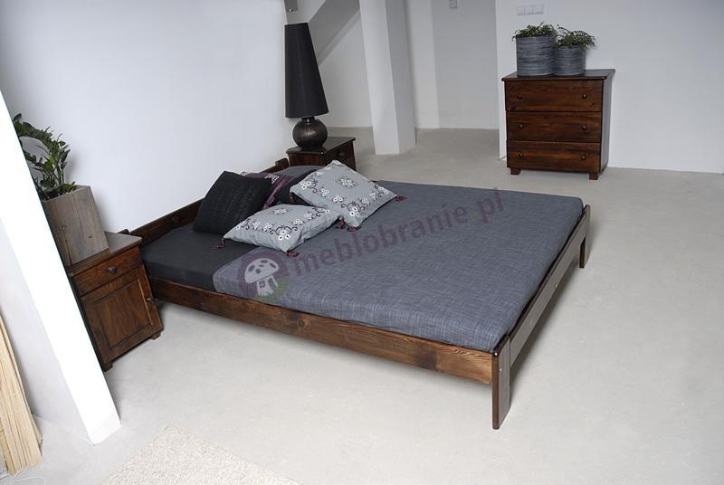 Łóżko Celly