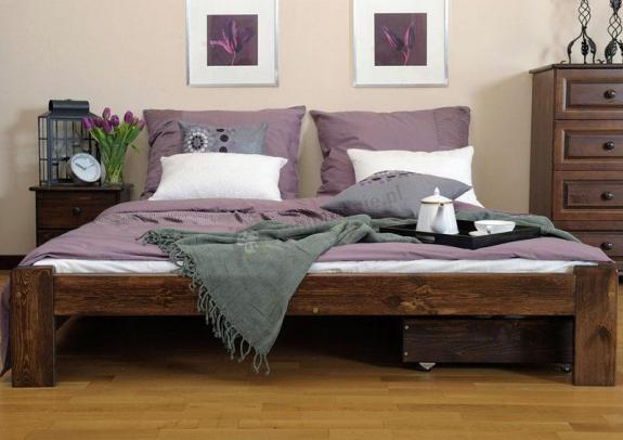 Łóżko Adrianna
