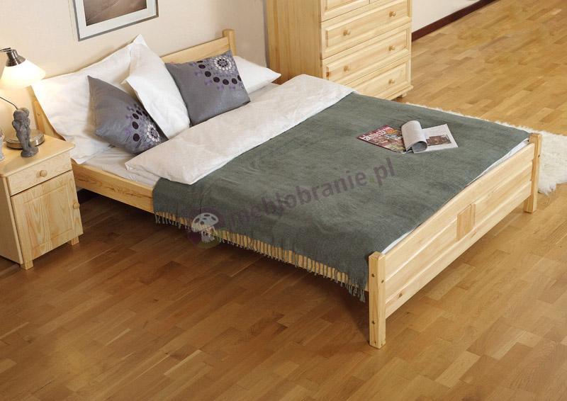 Łóżko Juliette