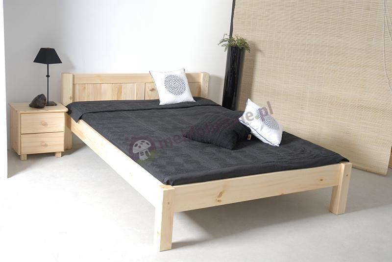 Łóżko Weronika