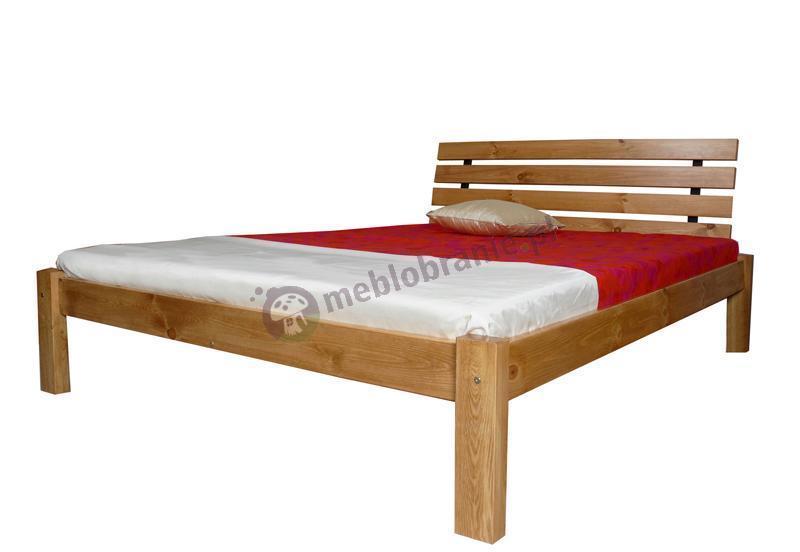 Łóżko Clarissa