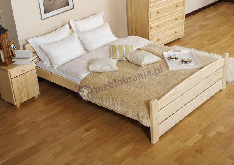 Łóżko Arkadia