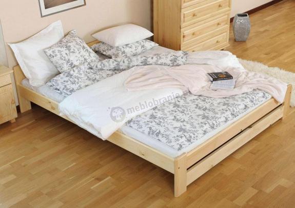 Łóżko Viva