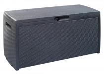 Skrzynia ogrodowa Keter Rattan Box 265L