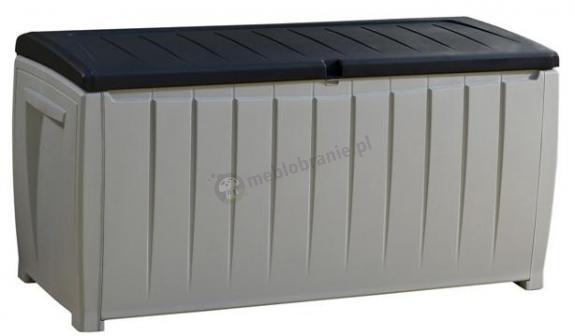 Skrzynia ogrodowa Keter Novel Storage Box 340L