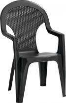 Krzesło ogrodowe Santana
