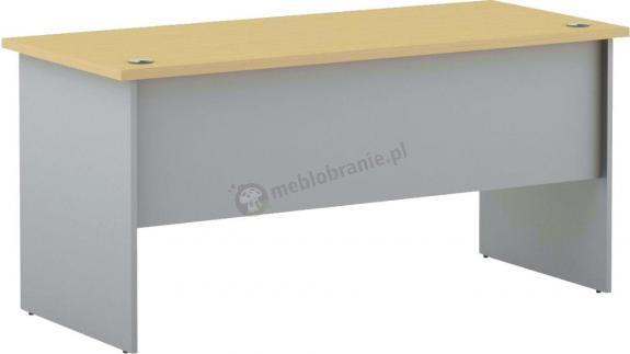 Duże biurko pracownicze Svenbox Invest VBH076