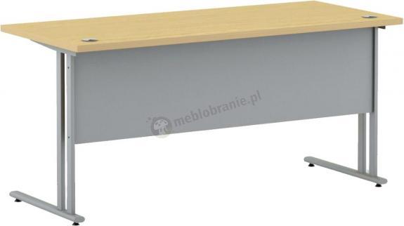 Duże biurko proste Svenbox Invest VBM076