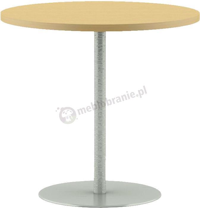Okrągły stolik kawowy Svenbox Invest VST08