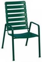 Krzesło ogrodowe Alpin